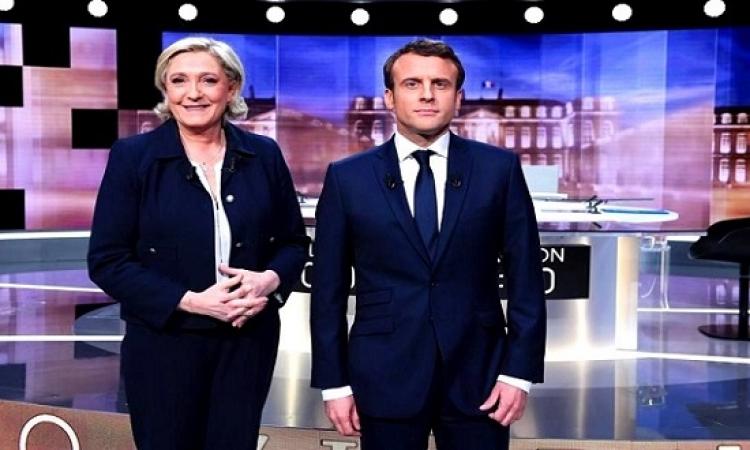 انطلاق جولة الحسم بانتخابات الرئاسة الفرنسية .. وماكرون الاقرب