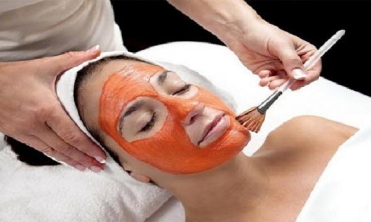تخلصى من شعر الوجه بماسك المشمش المجفف والعسل