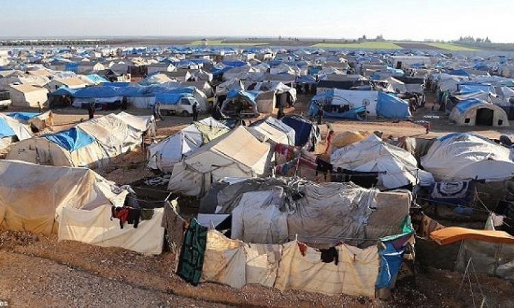 انطلاق جولة جديدة من مفاوضات السلام بشأن سوريا فى جنيف