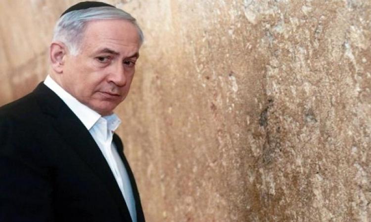 صورة نتانياهو وترامب عند حائط البراق .. بألف كلمة