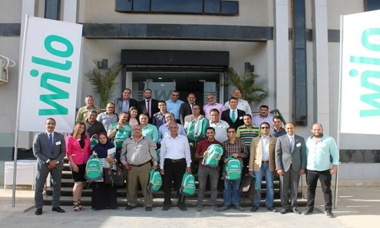 ويلو مصر تنظم ندوات تعريفية وتقنية فى مقرها الجديد بالقاهرة