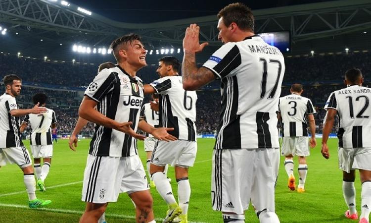 يوفنتوس يبدأ رحلة الثلاثية أمام لاتسيو الليلة فى نهائى كأس إيطاليا