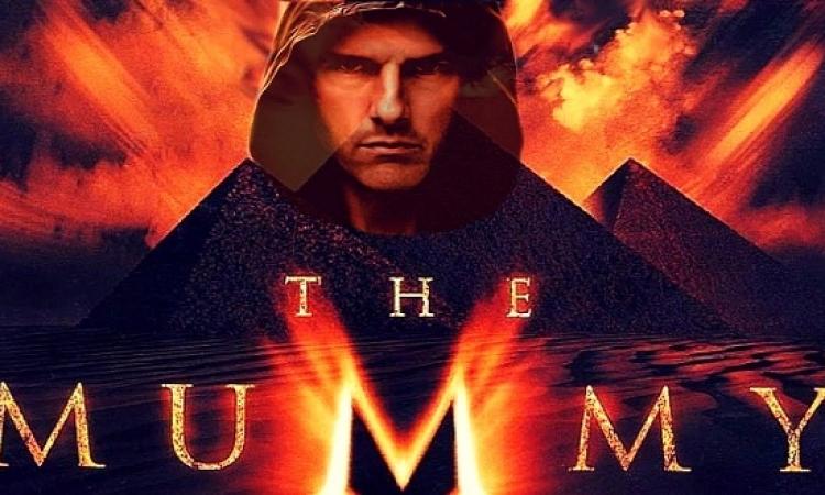 فيلم The Mummy يعود مع توم كروز