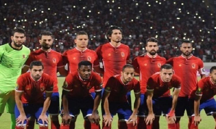 الأهلى يسحق النجم بـ6 أهداف ويصعد لنهائى أفريقيا