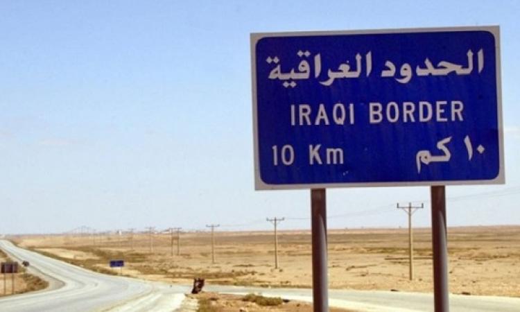 الجيش العراقى يستعيد السيطرة على منفذ الوليد الحدودى مع سوريا