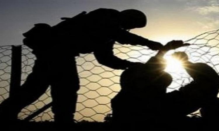 إحباط محاولة تسلل 44 شخصا إلى ليبيا بينهم 14 سودانيًا
