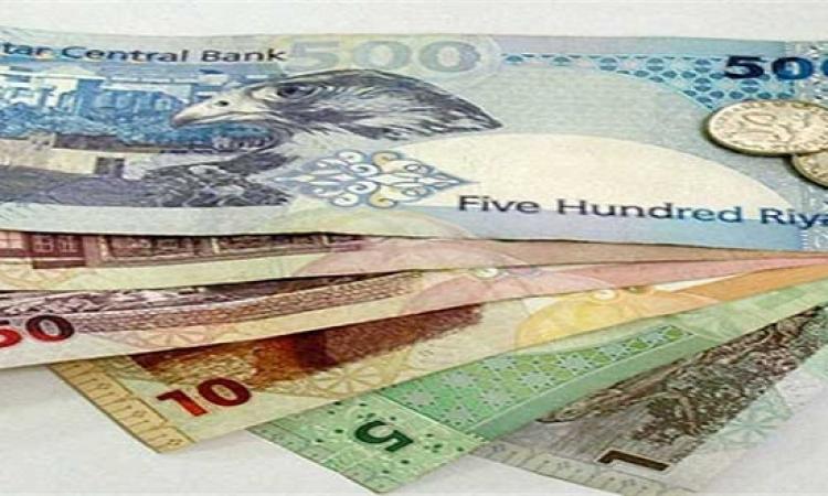 إسرائيل تدعم الاقتصاد القطرى باجبار بنوكها على شراء الريال القطرى