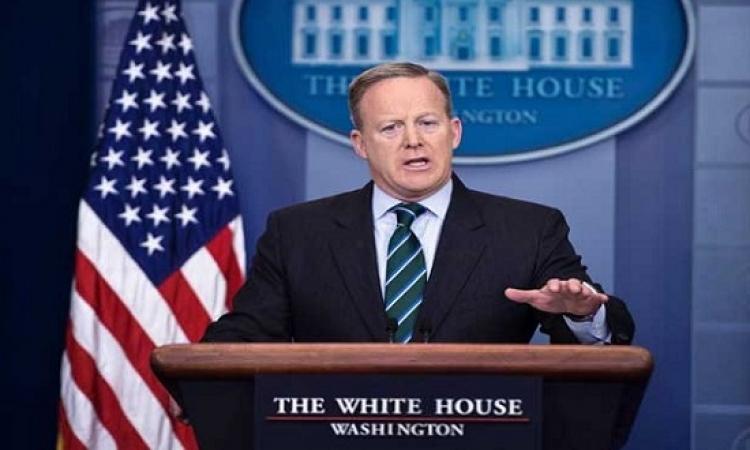 البيت الابيض : الأسد سيدفع ثمنا باهظاً اذا نفذ هجوماً كيماوياً