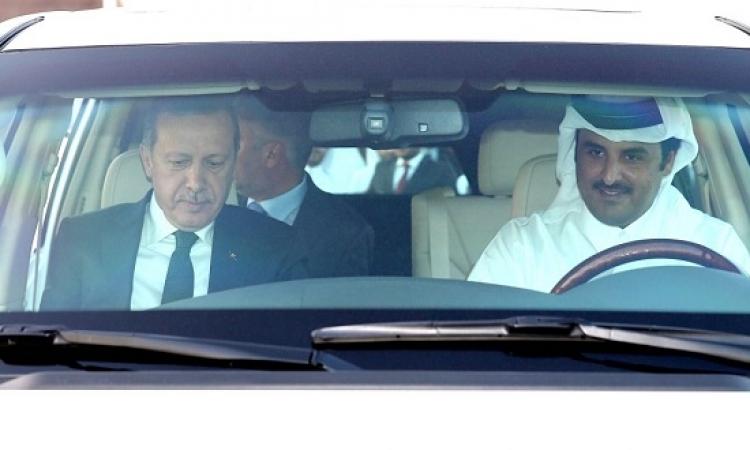 بالصور.. وثيقة للمعارضة القطرية تكشف انشقاق بالجيش بعد وصول قوات تركية للدوحة