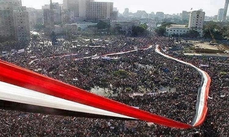 ثورة 30 يونيو .. كثير من الإنجازات فى ظل تحديات جسام