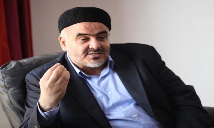 من هو قرضاوى ليبيا .. المقيم فى قطر ؟