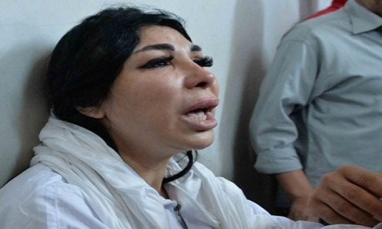 تأييد حبس غادة إبراهيم لمدة عام بتهمة الدعارة
