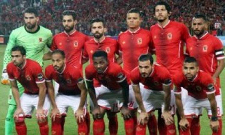 بعثة الأهلى تصل المغرب لمواجهة الوداد فى دورى الأبطال الأفريقى