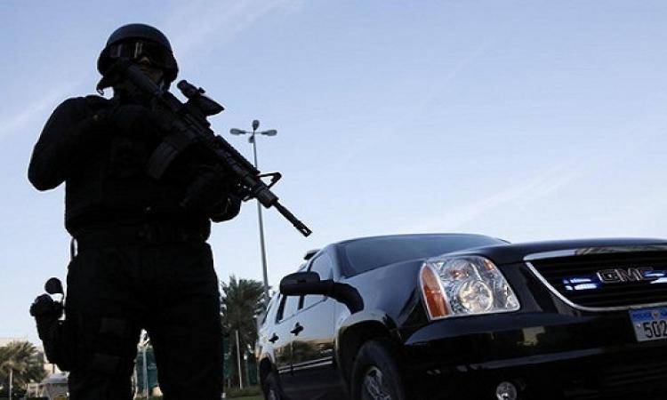 تفجير إرهابى بالبحرين يصيب عددا من رجال الشرطة
