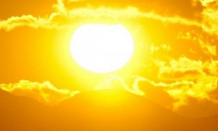 الأرصاد : انكسار الموجة الحارة اليوم .. والعظمى بالقاهرة 37 درجة