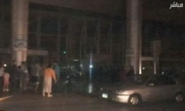 النائب العام يقرر حبس 11 متهماً فى انقطاع الكهرباء بمطار القاهرة