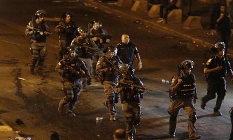 تحرك عربى دولى لمواجهة تصعيد إسرائيل فى القدس