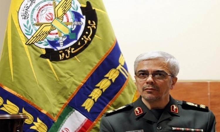 """إيران: ندعم """"حزب الله"""" وحركة """"حماس"""""""