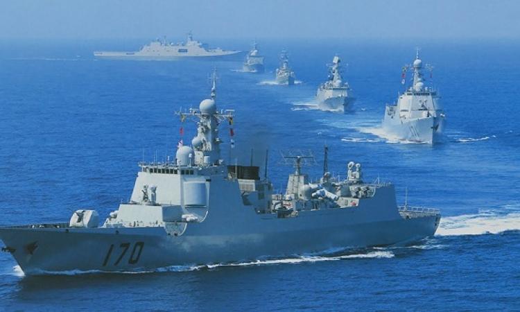 الصين تختار جيبوتى لاقامة اول قواعدها العسكرية