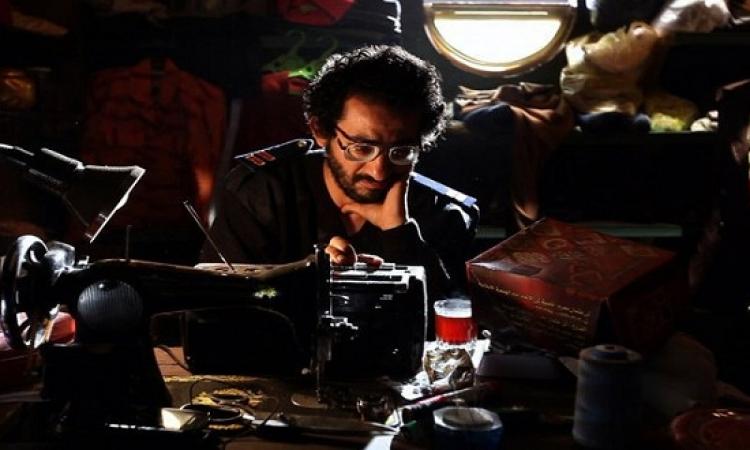 """بالصور.. تسريب فيلم """"18 يوم فى مصر"""" على الإنترنت"""