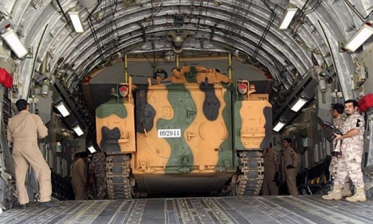 تركيا ترسل قوات إلى قطر