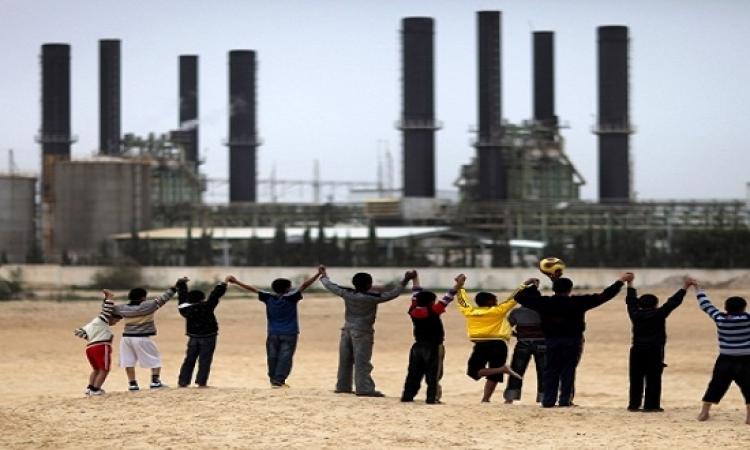 السلطة الفلسطينية تمنع تحويل ثمن الوقود المصرى للكهرباء