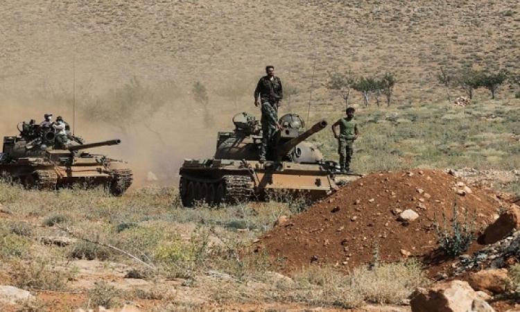 حزب الله وجبهة النصرة يتبادلان جثث المقاتلين