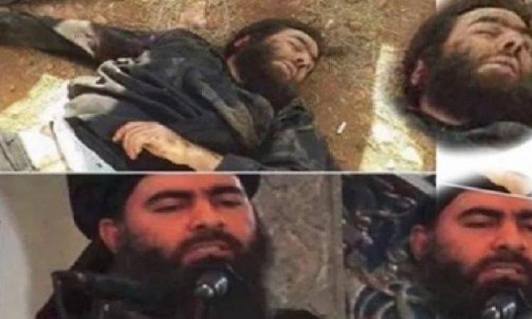 داعش تؤكد مقتل البغدادى وتعلن قرب اختيار خليفة جديد