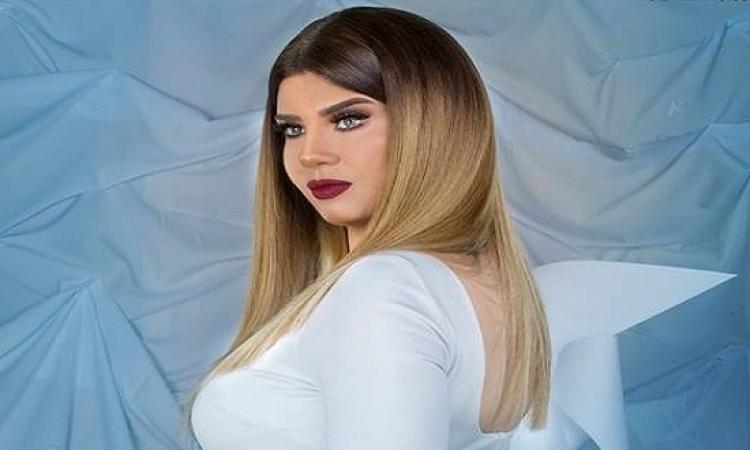بالصور.. شاهد تألق رانيا فريد شوقي في أحدث جلسة تصوير