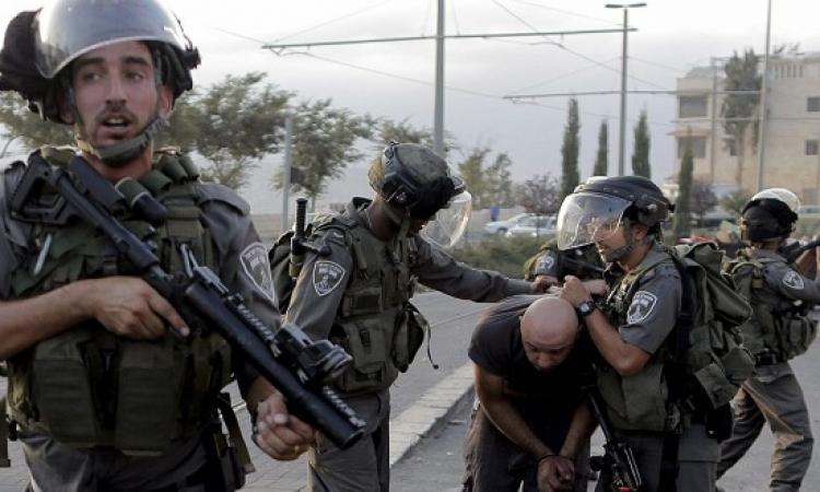 قوات الاحتلال الإسرائيلية تعتقل قياديين بالجبهة الشعبية الفلسطينية