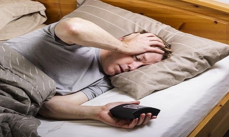 دراسة علمية تحذر من مخاطر طرق النوم السيئة