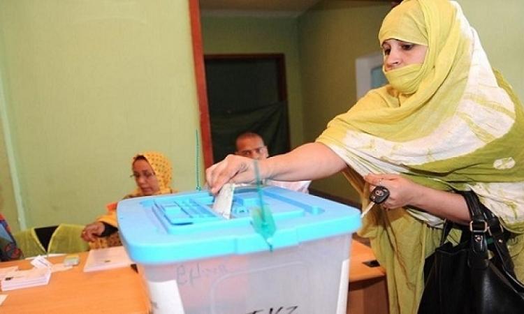 استفتاء موريتانيا يقر التعديلات على الدستور