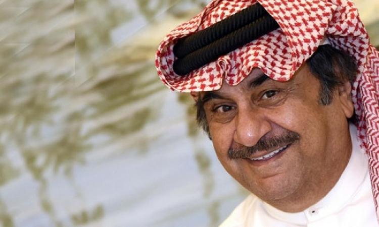 وفاة الفنان الكويتى عبد الحسين عبد الرضا فى بريطانيا
