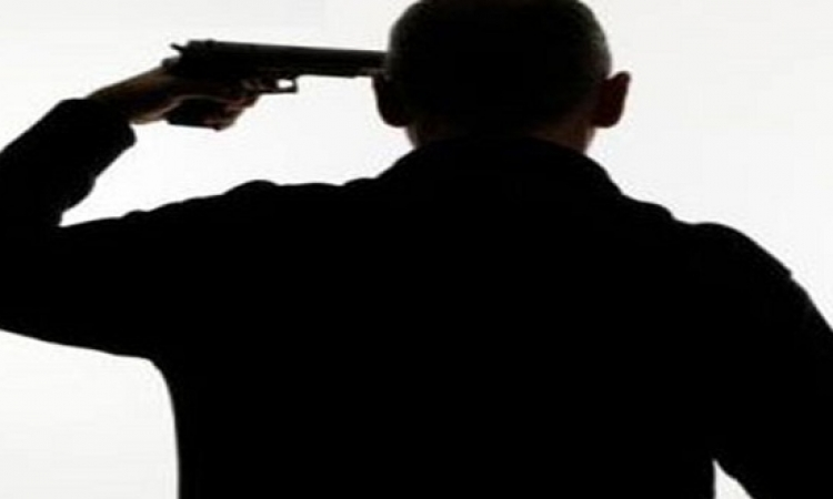 عميد شرطة بمديرية أمن البحيرة يطلق النار على نفسه