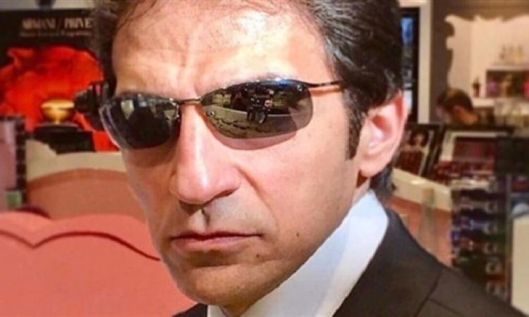 ترشيح بسام راضى متحدثا جديدا للرئاسة