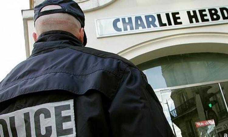 أعتراض لوبون الفرنسية على الرسومات المسيئة للاسلام بمجلة شارلي إيبدو