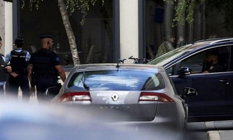 إصابة 6 جنود فرنسيين بحادث دهس متعمد بباريس