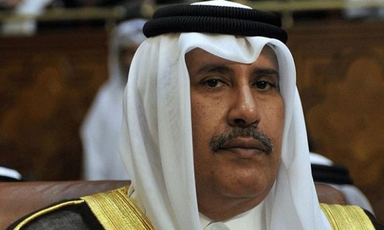 حمد بن جاسم يكشف تفاصيل عن محاولة انقلابية بقطر