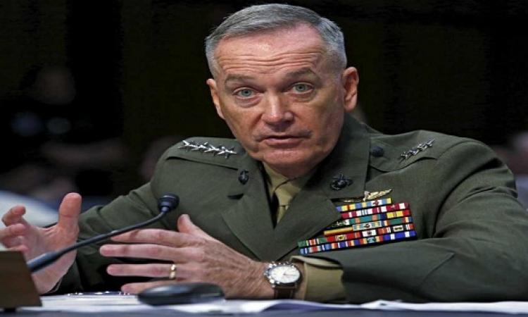 أمريكا تستعد لاستخدم كامل قواتها العسكرية ضد كوريا الشمالية