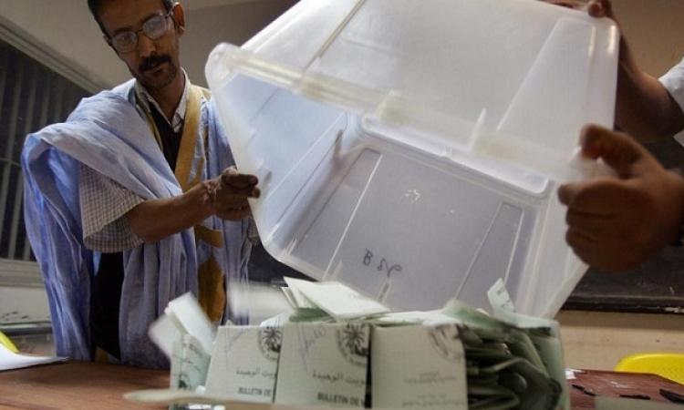 بدء الاستفتاء على التعديلات الدستورية في موريتانيا