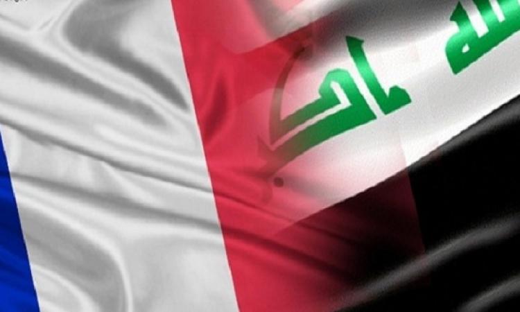 العراق تقترض من فرنسا 430 مليون يورو