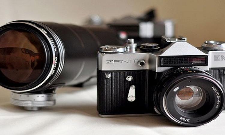 قريبًا .. كاميرا «زينيت» الأسطورية تعود للأسواق
