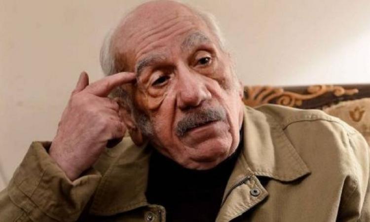 الحزن يخيم على الوسط الفنى برحيل كاتب بوابة الحلوانى محفوظ عبد الرحمن