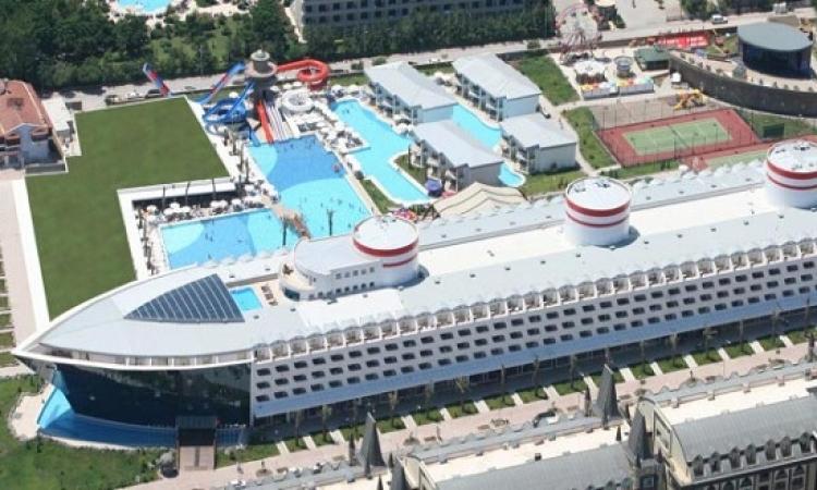 """روسيا تحذر السياح من السفر لتركيا بعد انتشار فيروس """" كوكساكى"""""""