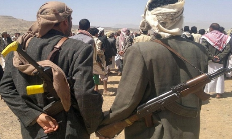 """الحوثي يواصل اجتثاث أنصار صالح من مراكز """"القيادة والسيطرة"""""""