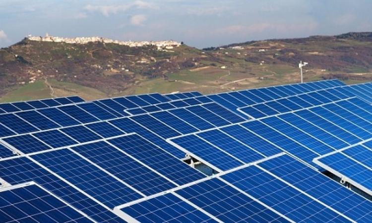 3 شركات عالمية تتنافس لإنشاء محطة طاقة شمسية بالزعفرانة بقدرة 50 ميجاوات