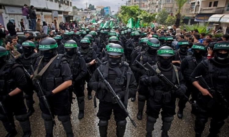 حماس تحل حكومتها فى غزة وتعلن قبول المبادرة المصرية لتشكيل حكومة وطنية مع فتح