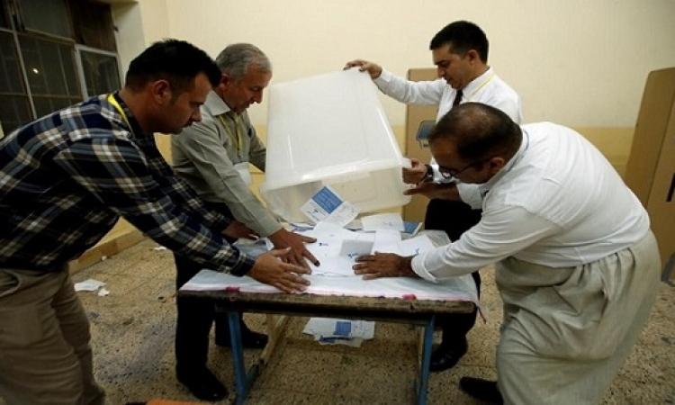 مؤشرات أولية : أكثر من 93 % صوتوا لصالح انفصال كردستان عن العراق