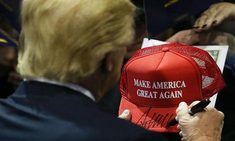 قبعة ترامب تتسبب فى إيقاف قاضٍ كندى عن العمل