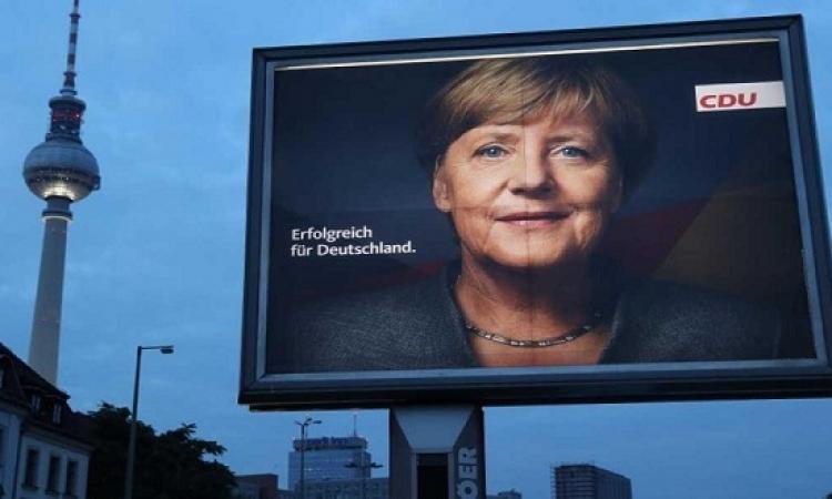 انطلاق الانتخابات الالمانية .. وتوقعات بفوز ميركل بولاية رابعة